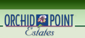 Orchid Point Estates Logo