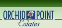 Orchid Point Estates Logo