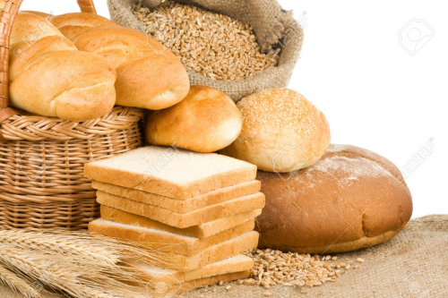Bread and Bakery Products Market'