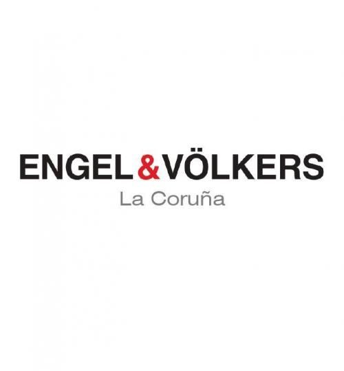 Company Logo For Real Estate E&V A Coruña'