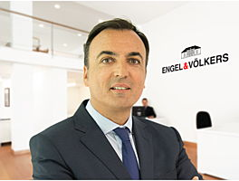 Company Logo For Agence immobiliere Engel Volkers Santiago d'