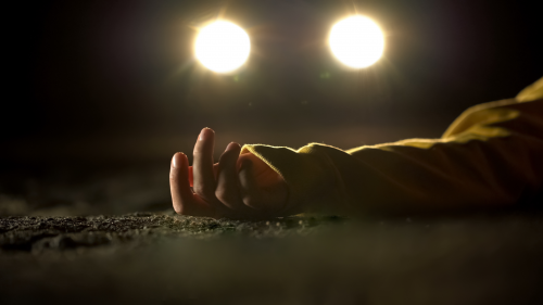 Tulsa Woman in Critical Condition Following Pedestrian Accid'