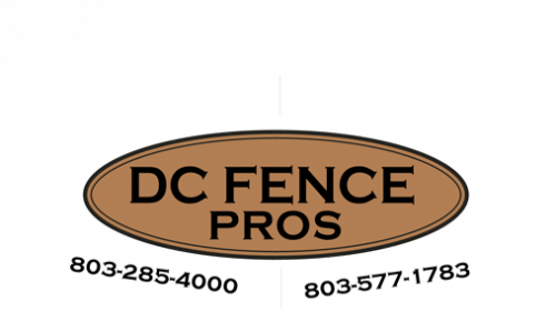 Company Logo For DC Fence Pros'