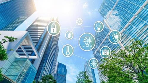 Building Management System Market'