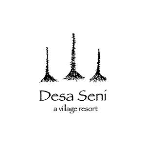 Company Logo For DesaSeni'
