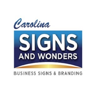 Company Logo For Carolina Signs & Wonders'