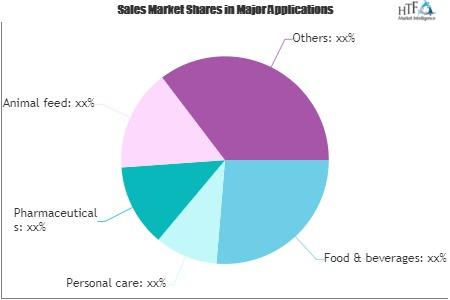 Functional Ingredients Market'