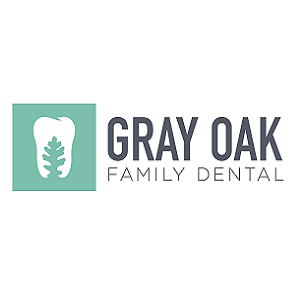 Company Logo For Gray Oak Family Dental'