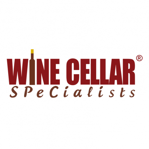 Company Logo For Wine Cellar Specialists'