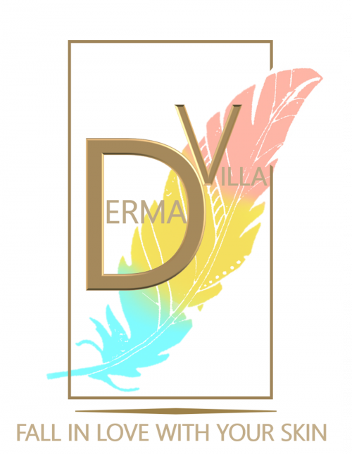 Company Logo For Dermavilla Hair & Skin Clinic'