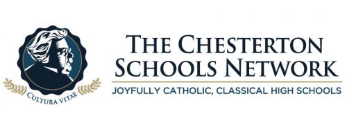 Company Logo For The Chesterton Schools Network'