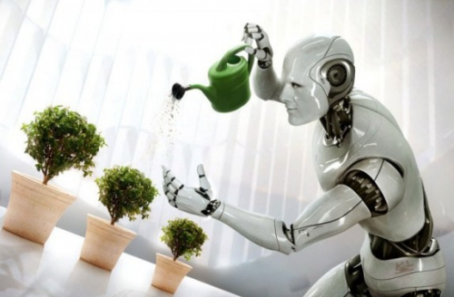 Household Service Robots Market to Show Strong Growth   Emer'