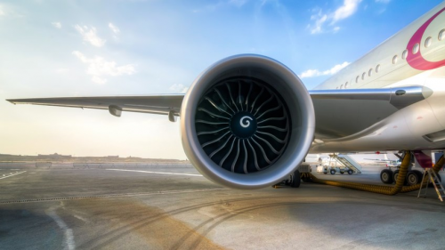 Aircraft Engines Market'