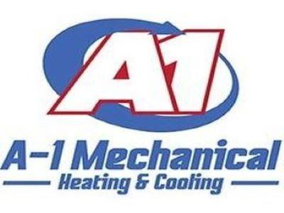 Company Logo For A-1 Mechanical'