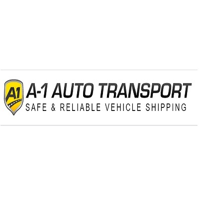 Company Logo For A-1 Auto Transport'