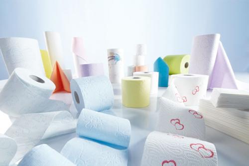 Hygiene Tissue'