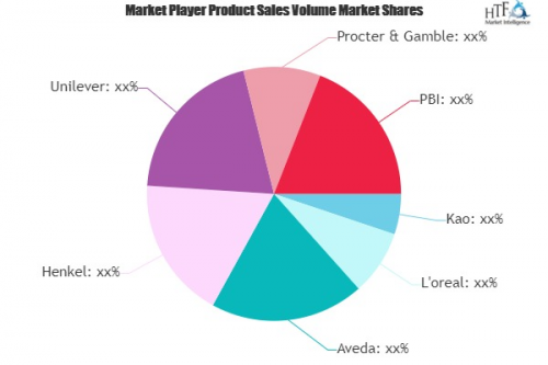 Professional Hair Care Products Market: Strong Sales Outlook'