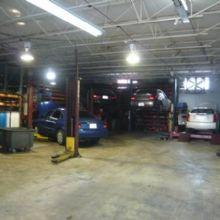 Rack And Pinion Repair'