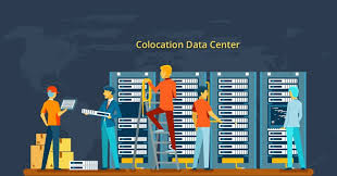 Data Center Colocation Market'
