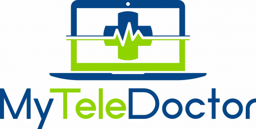 Company Logo For My Tele Doctor'
