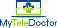 My Tele Doctor Logo