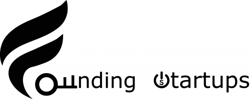 Company Logo For Founding Startup'