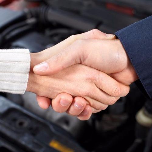 Auto Mechanic'