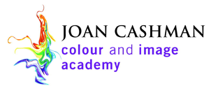 Company Logo For Joan Cashman Colour and Image Academy'