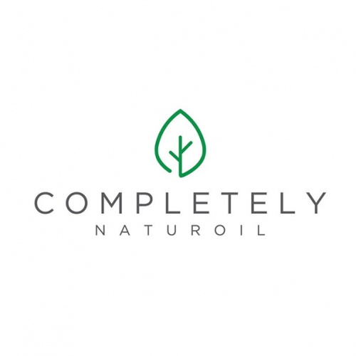 Company Logo For Completely Naturoil'