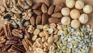 Nut Food Market Seeking Excellent Growth : Blue Diamond Grow'