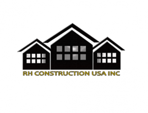 Company Logo For RH Construction USA INC'
