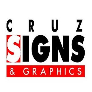 Company Logo For Cruz Signs'