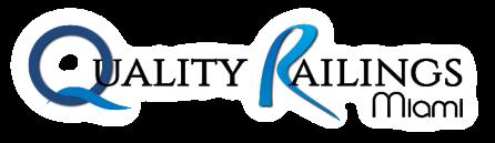 Company Logo For Quality Railings Miami'