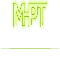 Company Logo For MY Home Personal Trainer'