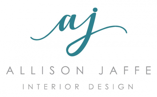 Company Logo For Allison Jaffe Interior Design LLC'
