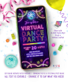 Virtual Dance Party'