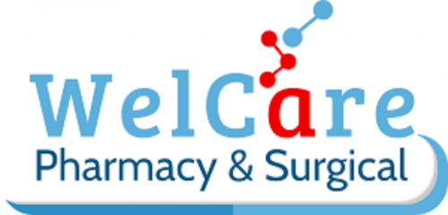 Company Logo For Welcare Pharmacy & Surgical'