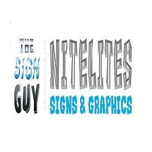 Company Logo For NiteLites Signs & Graphic'