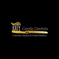 Katy Gentle Dentists Logo