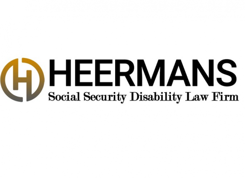 Company Logo For HEERMANS SOCIAL SECURITY DISABILITY LAW FIR'