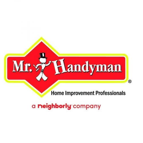 Company Logo For Mr. Handyman of Arlington and Northwest Man'