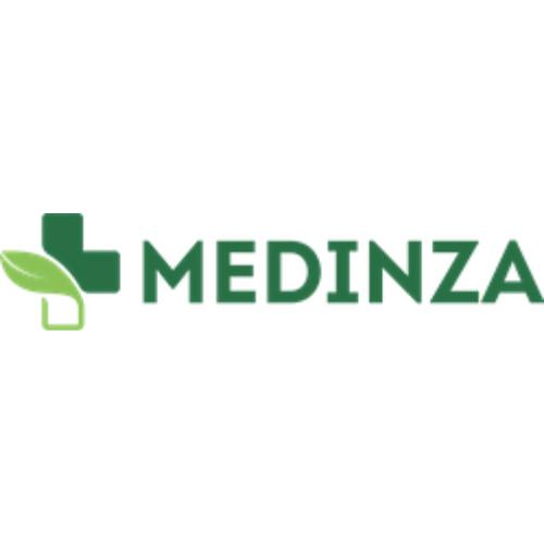 Company Logo For Medinza Healthcare'