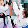 Company Logo For Universal Warrior Mixed Martial Arts'