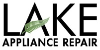 Company Logo For Lake Appliance Repair'