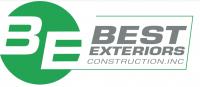 Siding Repair And Installation Logo