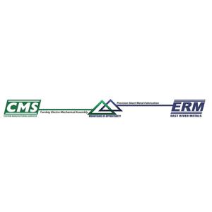 Company Logo For CMS/ERM'