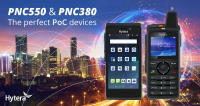 Hytera PoC Solutions to Fight Against COVID-19