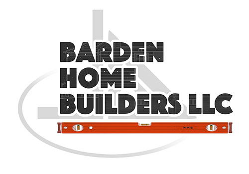 Company Logo For Barden Home Builders'