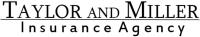 Taylor Insurance Agency Logo