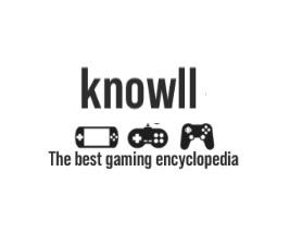 Company Logo For knowll'
